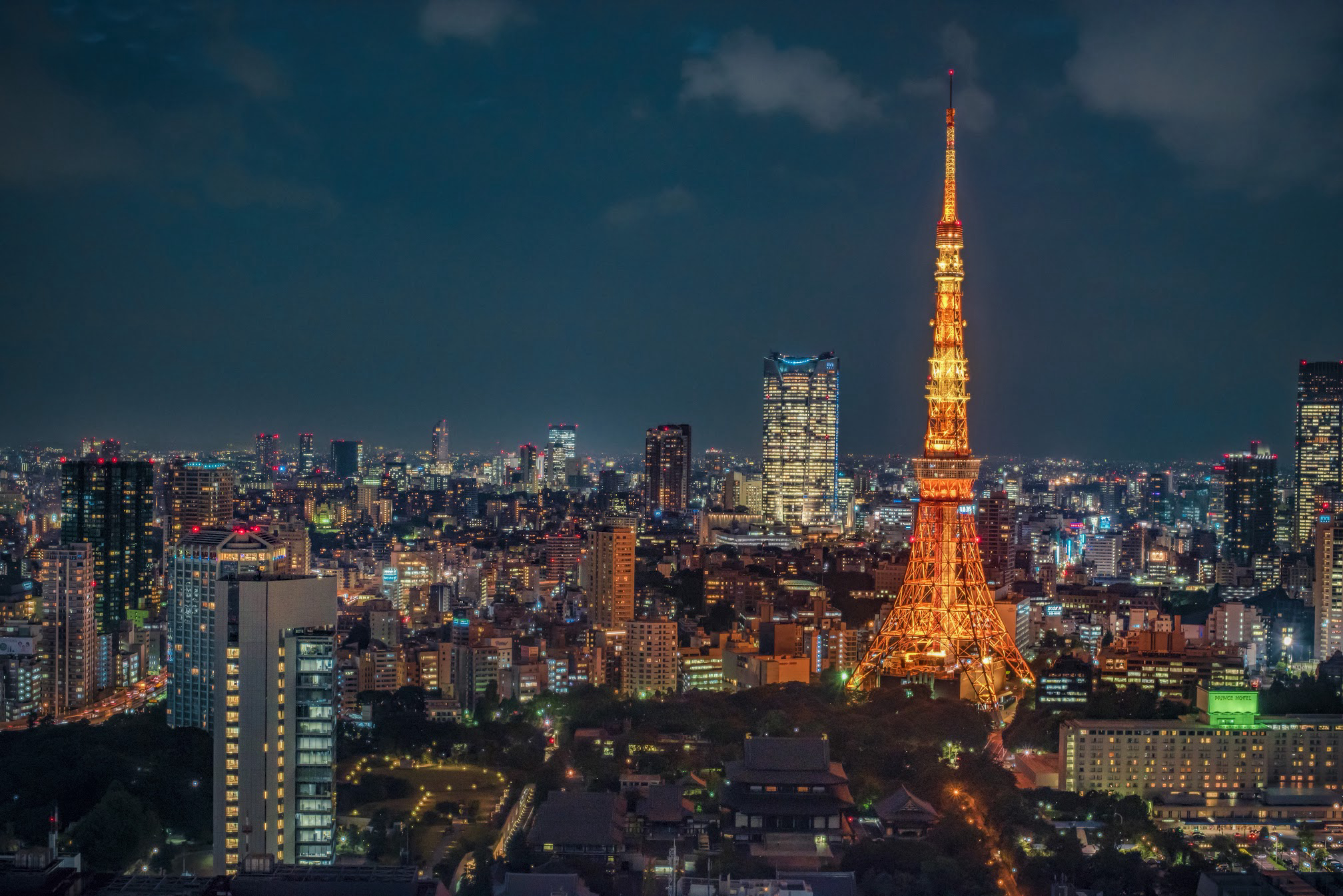 First Time in Japan: Where To Go And What To Do