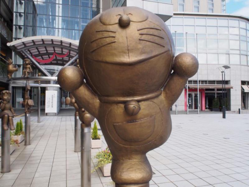 【動漫迷必踩景點】日本十大動漫主題景點你不可不知! 21