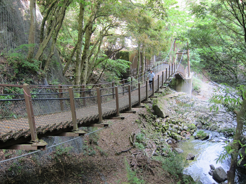 Nanadaru Onsen Hotel Izu Japan