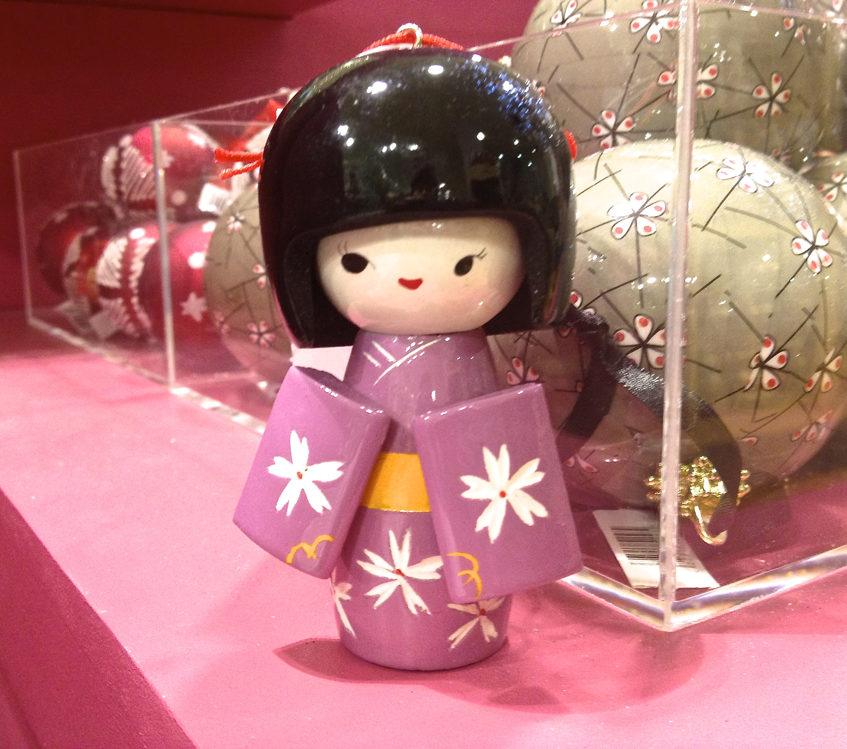 Japanese Christmas Tree Ornaments.Festive Winter Goods For This Holiday Season Tokyo Creative