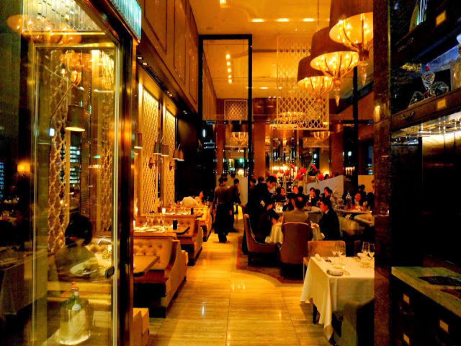 Piacere Restaurant Opening