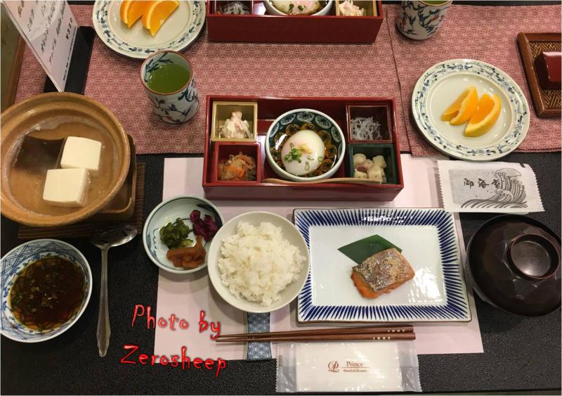 扳回一城的料理-為了晚餐,在日本搭的士都值得 3 (完)