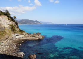 Shirahama Beach (Shimoda)