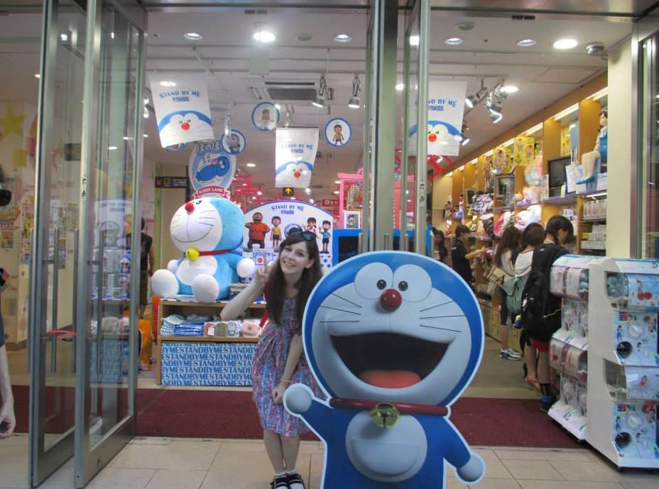 Too Cute 7 Of Tokyo S Most Kawaii Shops Tokyo Creative