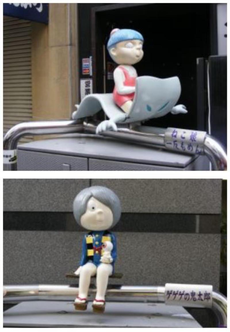 【動漫迷必踩景點】日本十大動漫主題景點你不可不知! 10