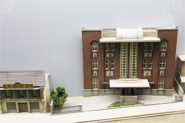 【北海道小樽景點】金融資料館(舊日本銀行小樽支店),繁華時期的美麗老建築,參觀免費哦