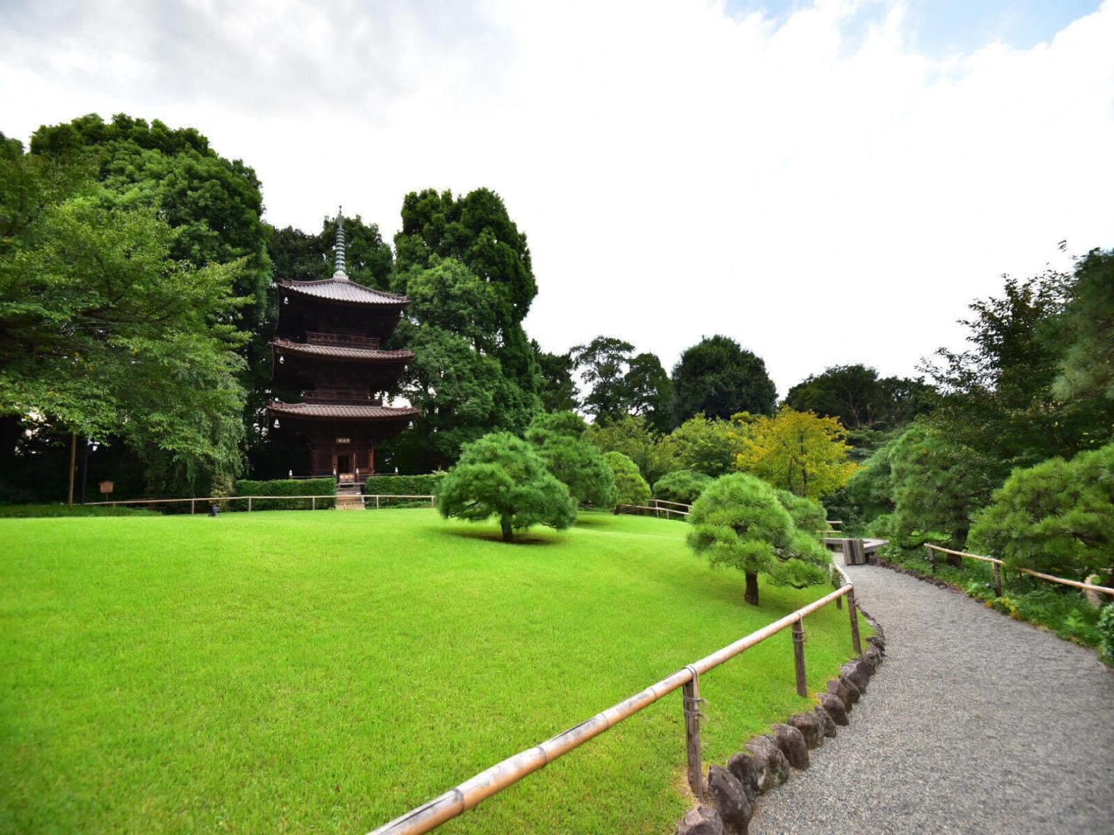 Kyoto Hotel Okura | Luxury Hotel in Kyoto