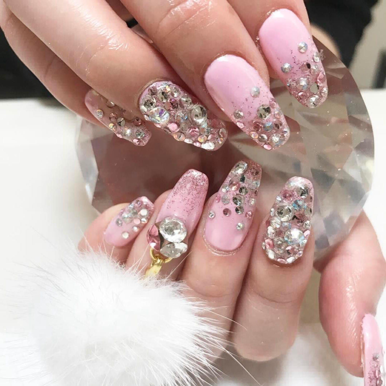 Top 5 Foreigner-Friendly Nail Salons in Shibuya - Odigo