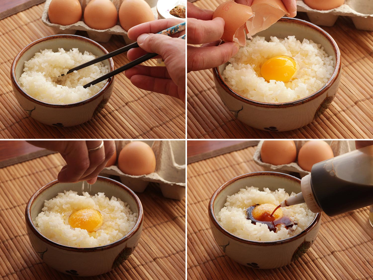6 Awesome Raw Egg Dishes In Japanese Cuisine  Tokyo Creative-7592