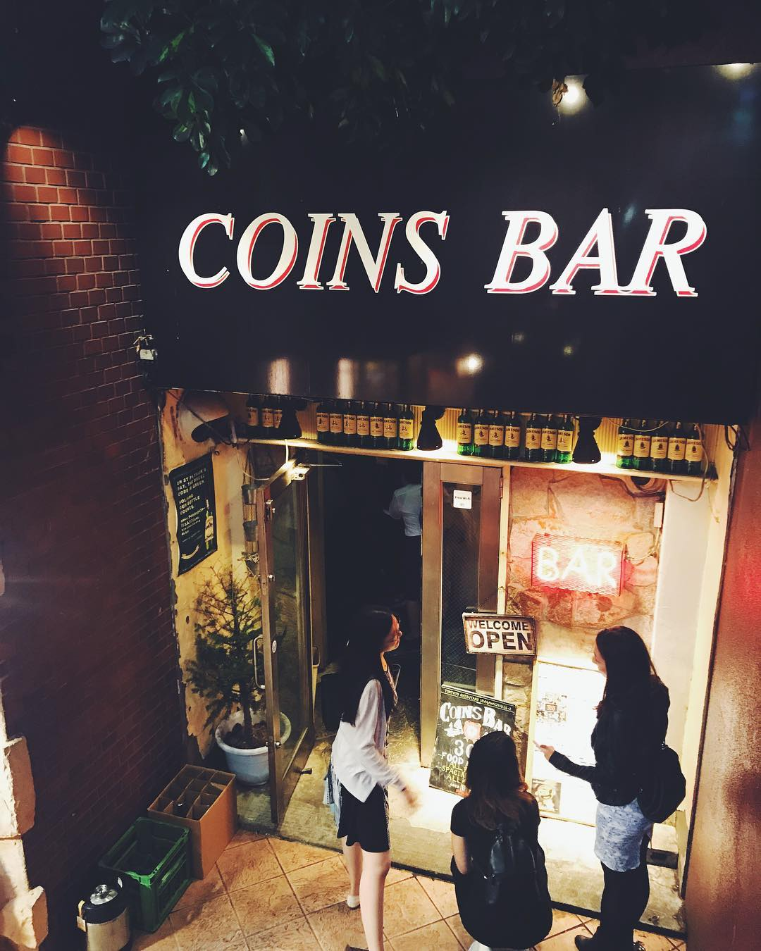 Bars  - Cover