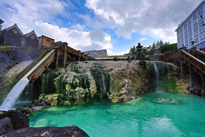 4a41d1c3980 ... Japan s most famous hot spring resort