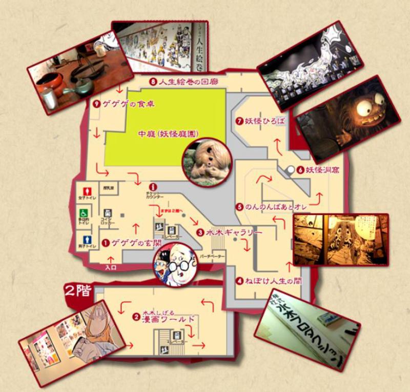 【動漫迷必踩景點】日本十大動漫主題景點你不可不知! 16