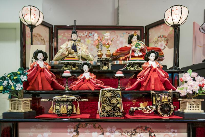 Image result for doll festival