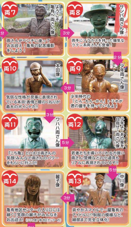 【動漫迷必踩景點】日本十大動漫主題景點你不可不知! 27