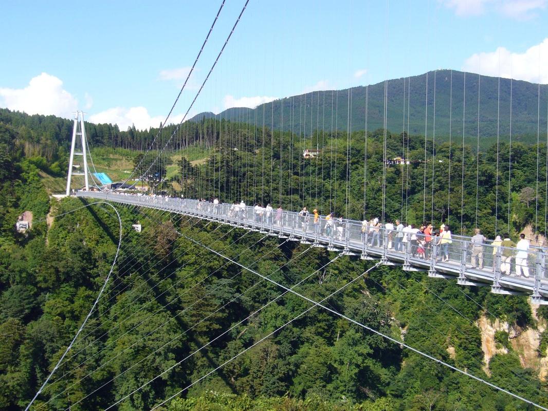 「九重夢大吊橋」的圖片搜尋結果