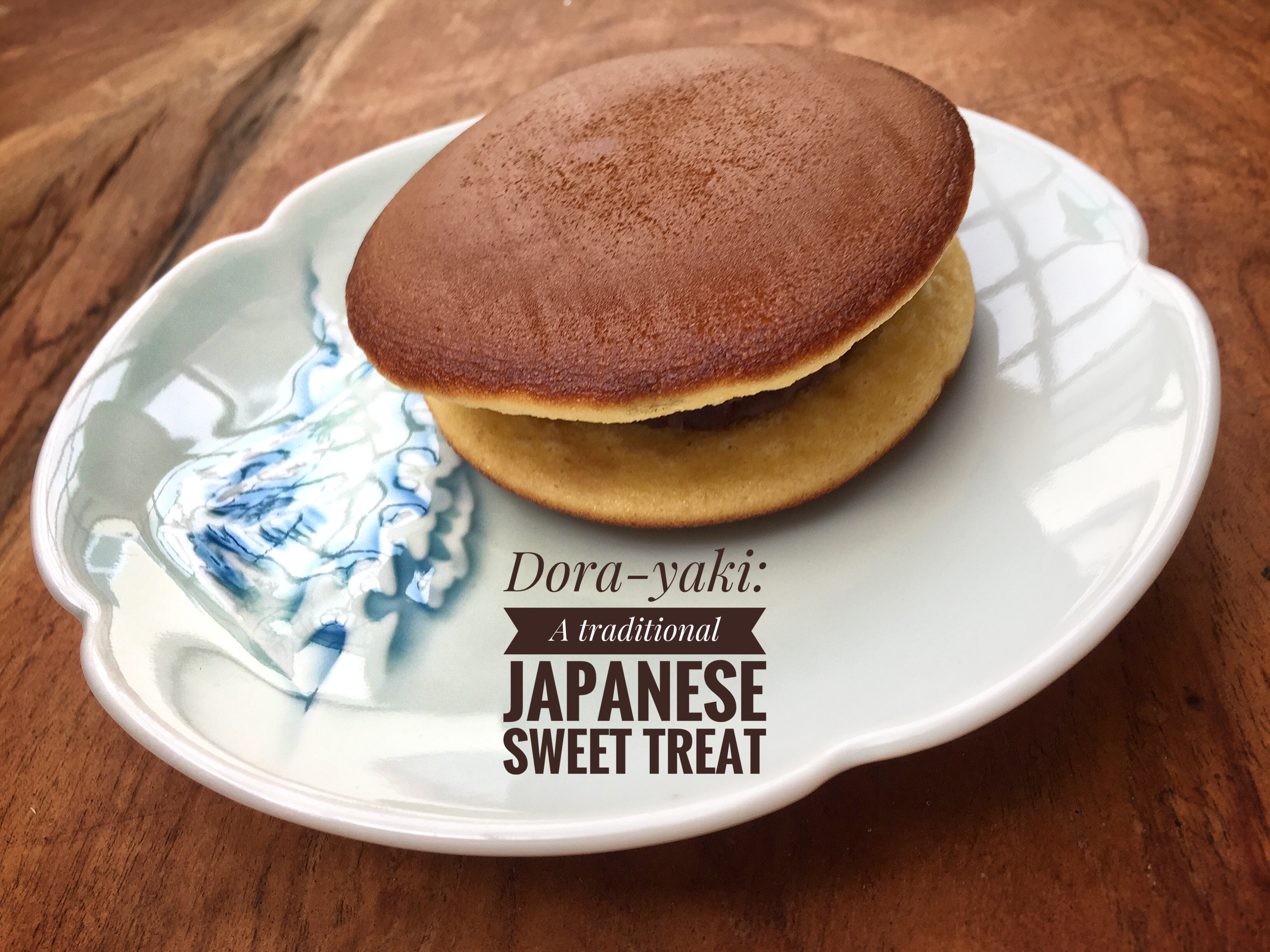 Japanese Dora Cake Recipe: Dora-yummy: Your Intro To Delicious Dora-yaki