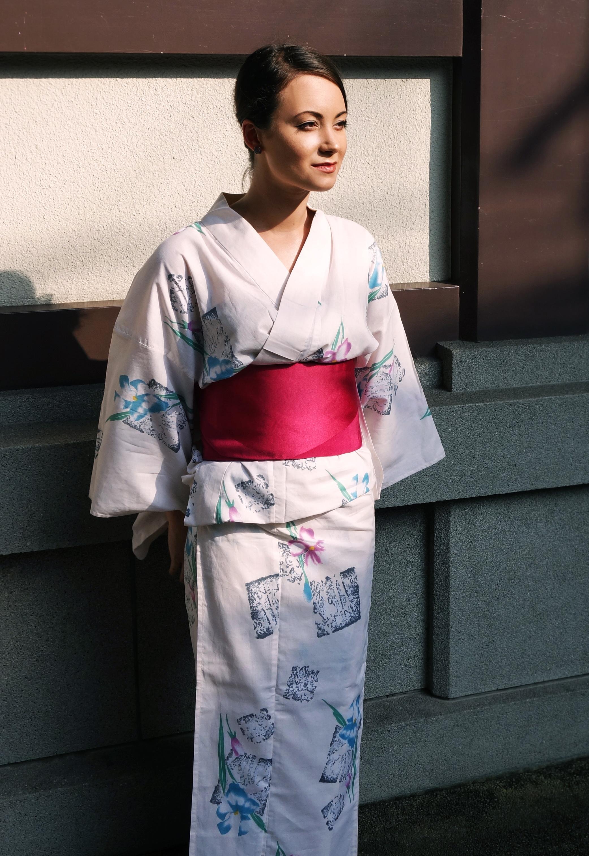 73db2167bcedf Japanese Culture: You Can Yukata | Tokyo Creative