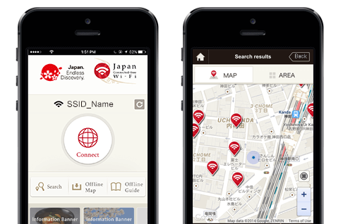 10 Essential Apps for Traveling to Japan | Tokyo Creative