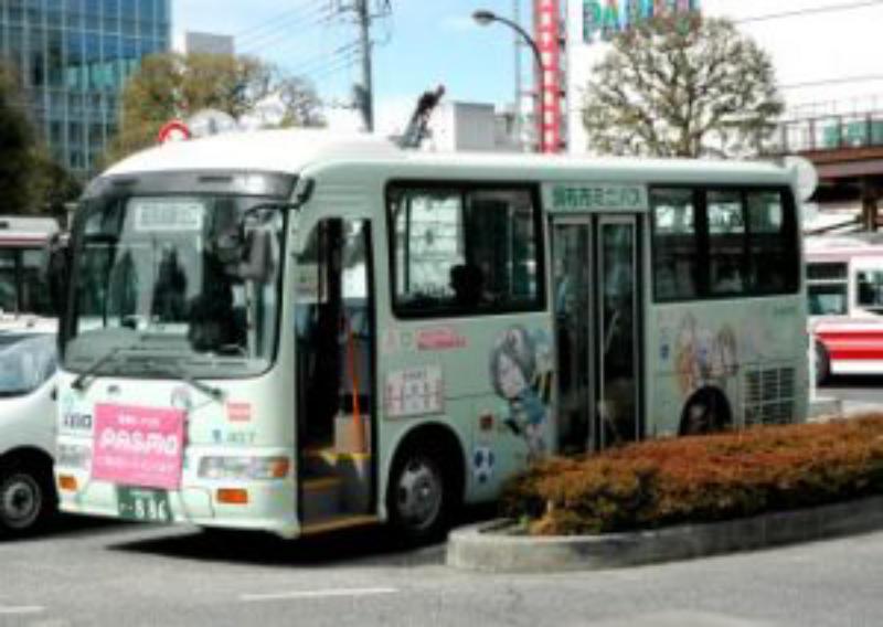 【動漫迷必踩景點】日本十大動漫主題景點你不可不知! 12