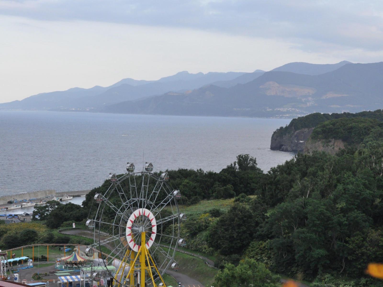 Shukutsu Panoramic Observatory Travel Tips Odigo
