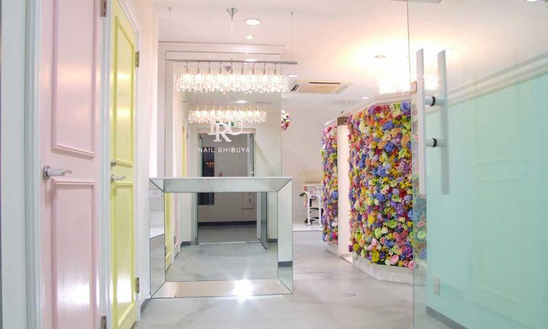 Top 5 Foreigner-Friendly Nail Salons in Shibuya - Odigo